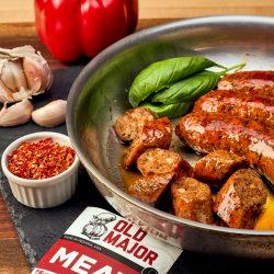 Spicy Italian Sausage