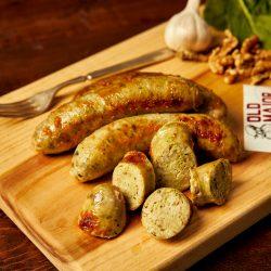 Buy Spinach Pesto Chicken Sausage Online