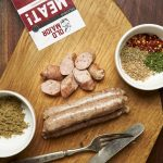 Old Major Pork Breakfast Sausasge Links