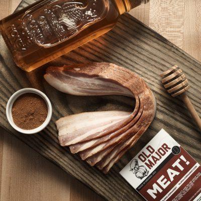Buy Hot Honey Bacon Online