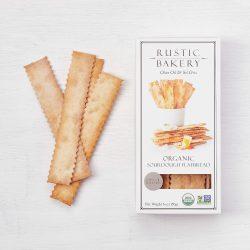 Snacks, Chips, Crackers & Dips