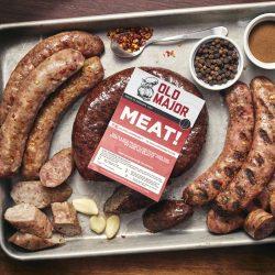 Buy Hot Honey Pork Sausage Online