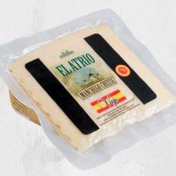 Buy El Atrio Manchego Cheese Online