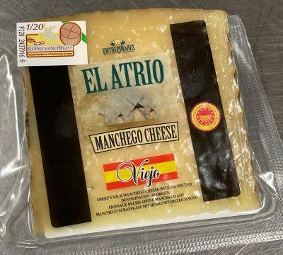 Buy El Atrio Viejo Online