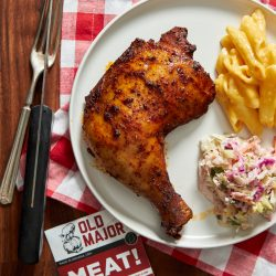 Buy Smoked Chicken Leg Quarters Online