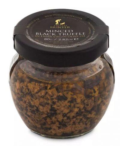 Buy Truffle Hunter Minced Black Truffle Online