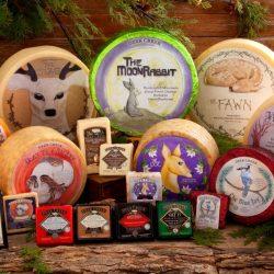 Buy Deer Creek Cheese Trio Online